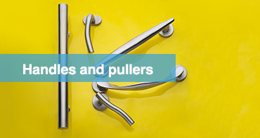 Handles and Pullers