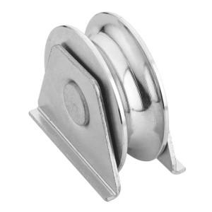 gate wheel to weld 20 U