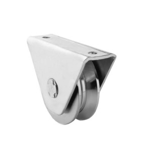 gate wheels box v sliding gates
