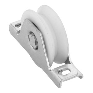 nylon wheel embed v