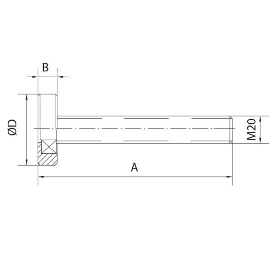 steel gate guide