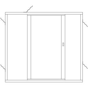 Detalle Garras Puerta