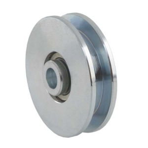Gate Wheels Squared 10 Overhead Doors