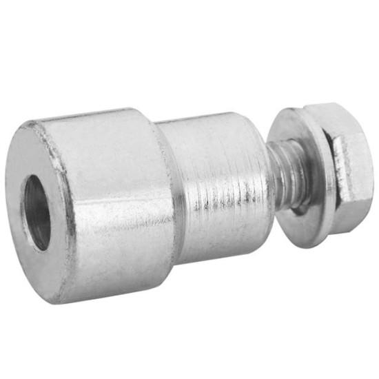 sliding door gear screw