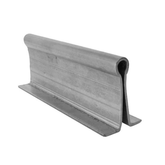 sliding door track system fit