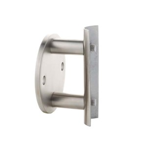 Stainless Steel Hanrail Systems Wall Base