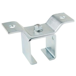Ceiling Support Sliding Door Tracks U40
