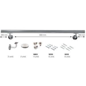 Kit Stainless Steel Banister (1)