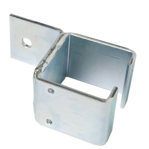 Sliding Gate Truck Support To Weld
