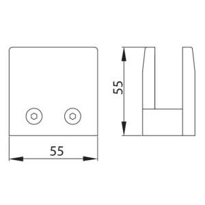 Grapa G0096B