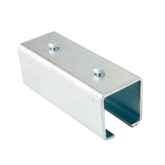 Stainless Steel Sliding Gate Truck Joint