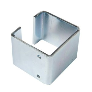 Stainless Steel Sliding Gate Truck Support Weld