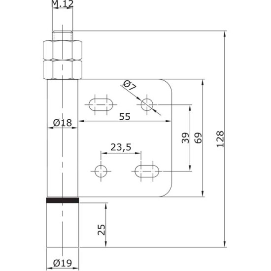 Cod 770E Pags 43,45,58,61