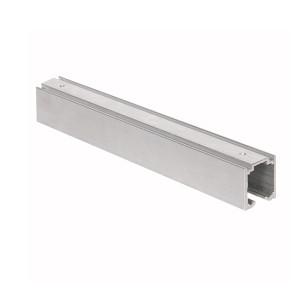 Aluminium Sliding Door Track System