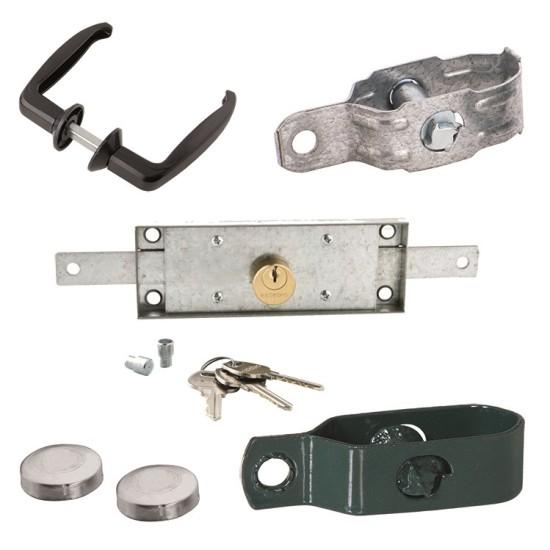 Gate accessories